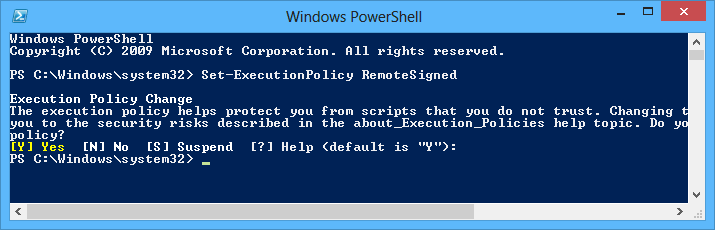 powershell commands for active directory
