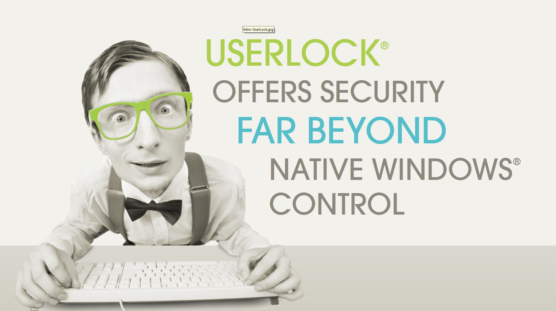 secure a windows network