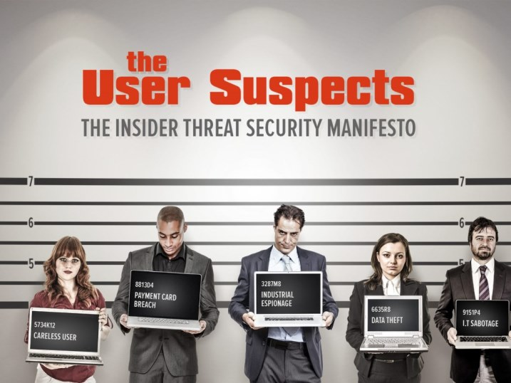 insider threat technology solutions