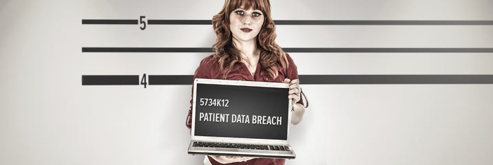 healthcare security breaches