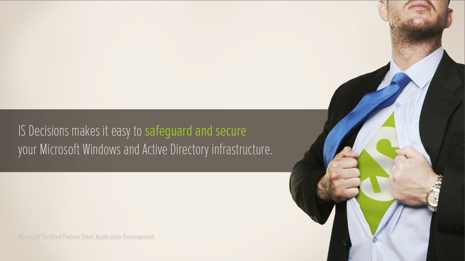 windows active directory security