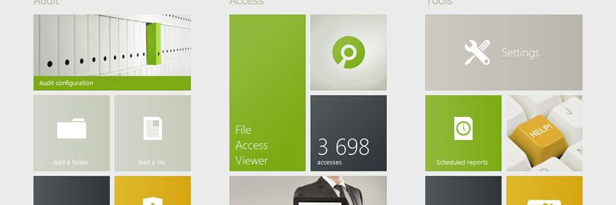 Monitor & Audit File Deletion & Falsification across Windows Servers.