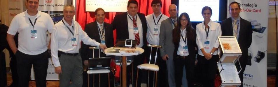 IS Decisions y MacroSeguridad se presentarán en Segurinfo Argentina 2015