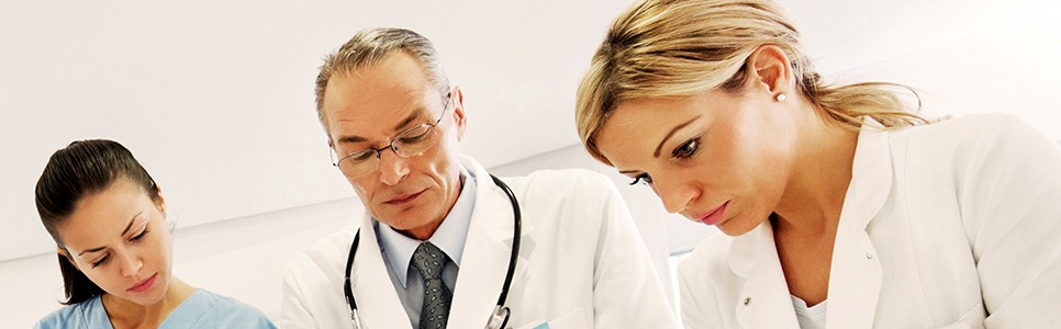 Meeting HIPAA compliance to track and recover lost files.