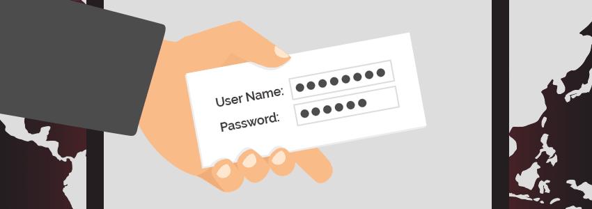 Protecting Windows Domain Logon Credentials