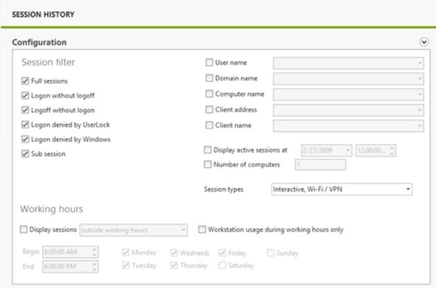 active-directory-user-login-history-report - Enterprise