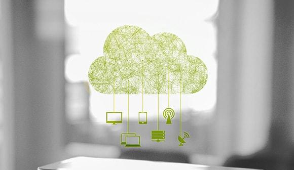 secure data cloud storage
