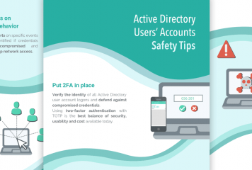 Secure Active Directory Users' Accounts
