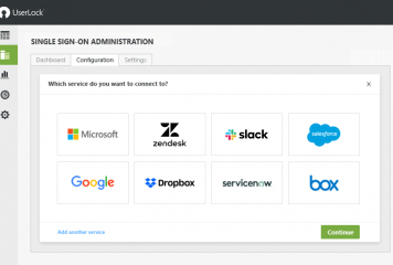 Secure SSO for Cloud Applications using existing on premise Active Directory Identities