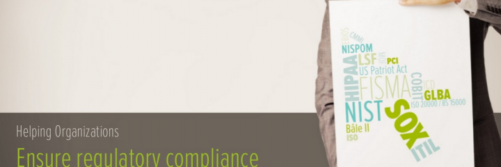 Addressing User Access in IT Security Compliance